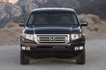 2013 Honda Ridgeline - Static Frontal View